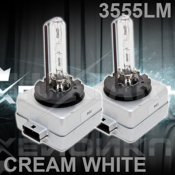 D1S Power Vision +60% 4500K