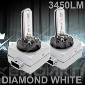 D1S Power Vision +60% 6000K